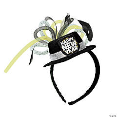 New Year's Eve Headband