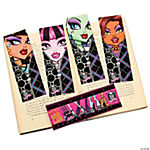 Monster High™ Bookmarks