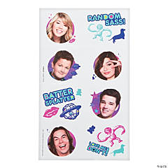 iCarly Tattoos