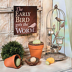 Early Bird Décor