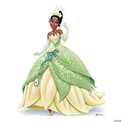 Tiana Royal Debut Stand-Up