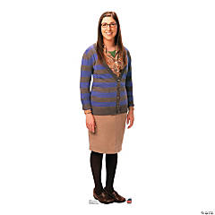 Big Bang Theory Amy Farrah Fowler Stand-Up