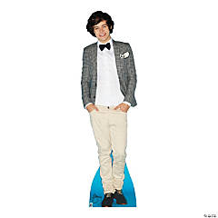 One Direction Harry Styles Stand-Up