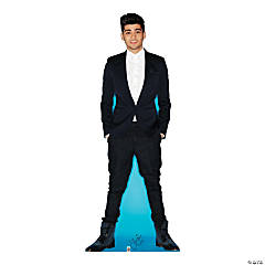 One Direction Zayn Malik Stand-Up