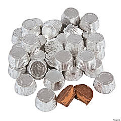 Palmer® Silver Peanut Butter Cups