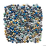 Jeweltone Bead Assortment - 2mm-5mm