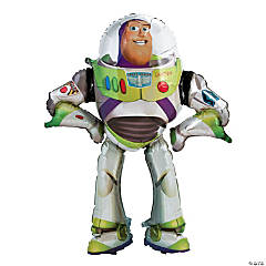 Toy Story Buzz Lightyear AirWalkers® Mylar Balloon