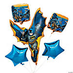 Batman™ Mylar Balloon Bouquet
