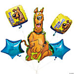 Scooby-Doo™ Mylar Balloon Bouquet