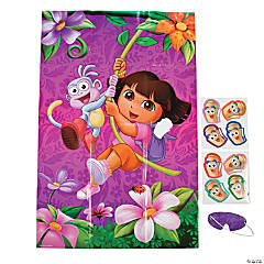 Dora The Explorer™ Dora's Adventure Party Game