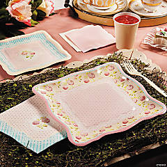 Vintage Collection Party Supplies