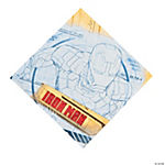 Iron Man 3™ Luncheon Napkins