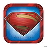Superman™ of Steel Dinner Plates