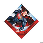 Superman of Steel ™ Luncheon Napkins