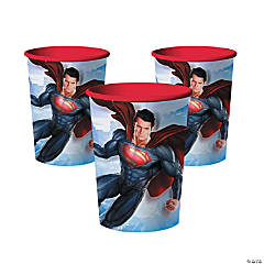 Superman™ Man of Steel 16 oz. Cup
