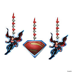 Superman™ Man of Steel Danglers