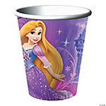 Tangled Sparkle Cups