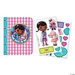 Doc McStuffins Favor Pack