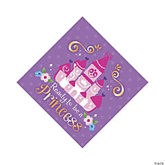 Paper Sofia The First Luncheon Napkins