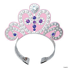 Sofia The First Tiaras