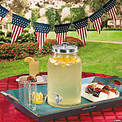 Patriotic Pleasures