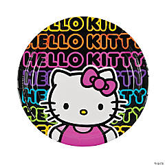 Hello Kitty™ Tween Dinner Plates