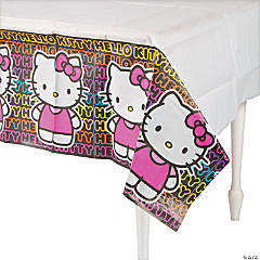 Hello Kitty™ Tween Table Cover