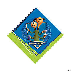 Monsters University™ Luncheon Napkins