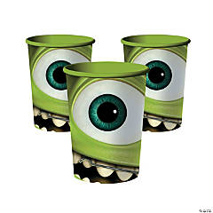 Monsters University™ 16 oz. Party Cup