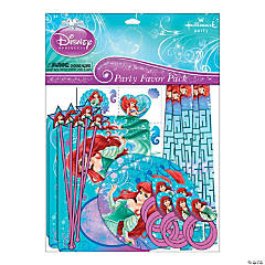 Little Mermaid Sparkle Favor Pack