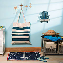 Beach Mudroom