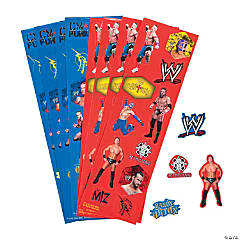 WWE™ Sticker Strips