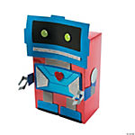 Robot Valentine Craft Kit