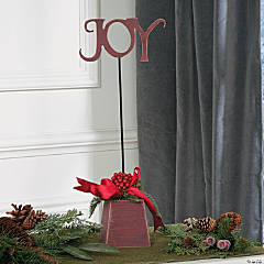 """Joy"" Tabletopper"