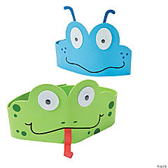 Bug Headband Craft Kit