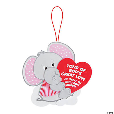 Tons of God's Love Sign Craft Kit