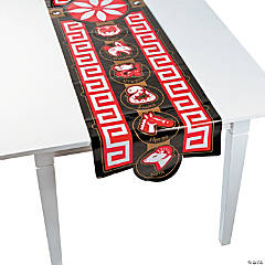 Zodiac Table Runner