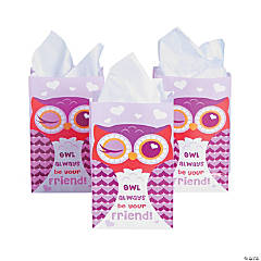Owl Always Love You Treat Bags