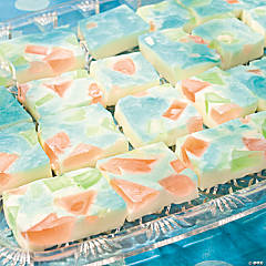 Jell-O® Sea Glass Recipe