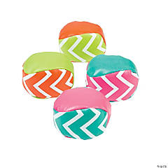 Chevron Kick Balls