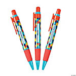 Autism Awareness Message Pens