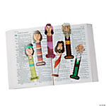 Religious Character Ruler Bookmarks