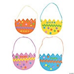 Easter Egg Bag Craft Kit