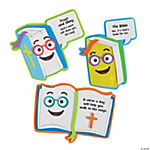 Bible Magnet Craft Kit