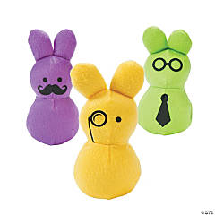 Plush Marshmallow Bunnies