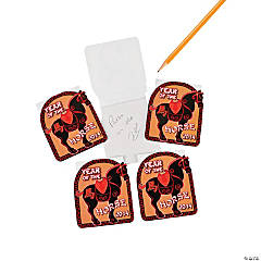Year of the Horse Notepads