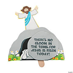 Jesus Is Risen Pop-Up Craft Kit