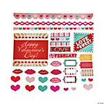 Be Mine Valentine Die Cuts