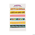 Family Ribbon Assortment