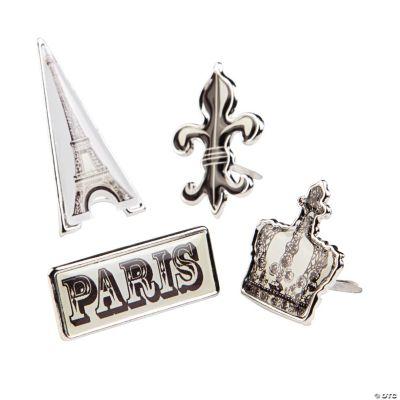 Paris Brads